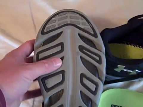 Under Armour Spine RPM Running Shoe