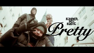 LUGATTI & 9INE - PRETTY prod. by TRAYA (Official Video)