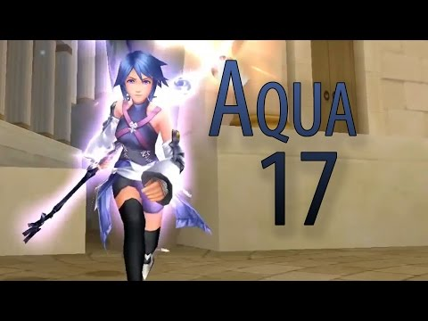 Aqua: Birth by Sleep Final Mix HD: NOT the Finale - PART 17