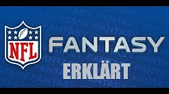Fantasy Football -  Erklärt