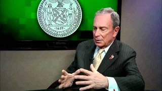Mayor Bloomberg On Success | Founder Stories