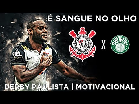 É SANGUE NO OLHO | DERBY PAULISTA | MOTIVACIONAL from YouTube · Duration:  3 minutes 1 seconds