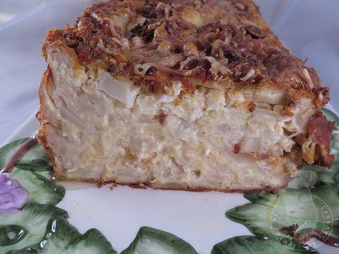 recette-du-gâteau-invisible-au-chou-fleur