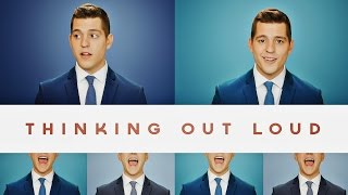 THINKING OUT LOUD | Landon Stahmer