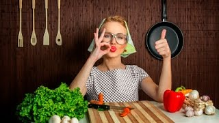 Кулинарные хитрости домохозяйкам