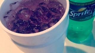 Download Young Thug - 2 cups stuffed instrumental MP3 song and Music Video
