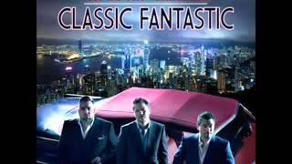 Fun Lovin' Criminals - Classic Fantastic