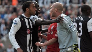 Newcastle United 2 Liverpool 0 | 2012 | Full 90 Minutes