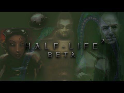 The Half-Life 2 Beta
