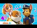 'Do You Know The PAW Patrol' Nursery Rhymes Sing Along Song | Nick Jr.