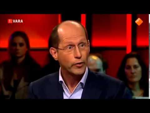 DWDD 15 10 2013   Discussie Zwarte Piet