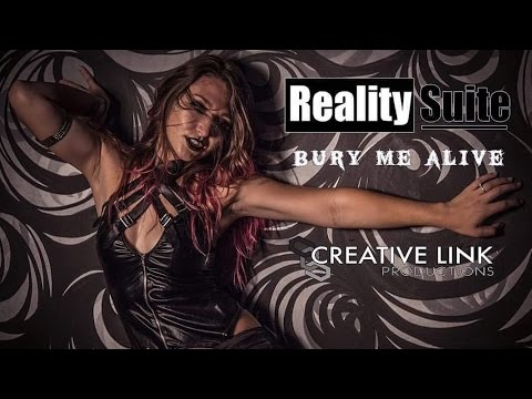 """Bury Me Alive"" by Reality Suite (Official Music Video)"