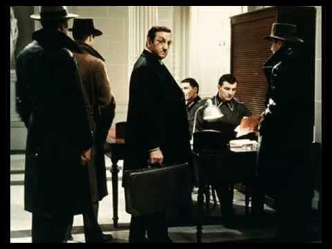 Top 5 des musiques de films: La Résistance