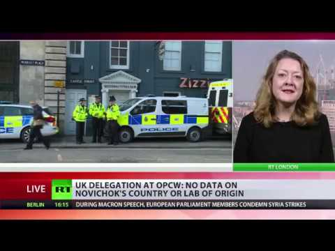 Britain admits OPCW did not confirm \'essential evidence\' on origin of Skripal poison