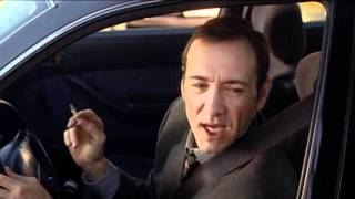 Скачать American Beauty Kevin Spacey Applies For Job Drive Through