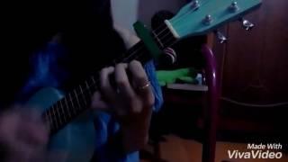 Cha - ukulele