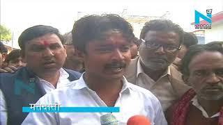 Kanpur: वार्ड-58 के मतदाताओं का आरोप, BJP को जा रहा वोट
