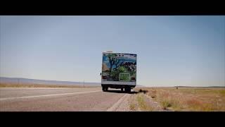 Route 66 - Matkailuautolla Yhdysvalloissa 2017