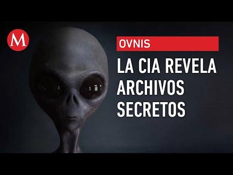 """ovnis:-¿realidad-o-ficción?-la-cia-revela-archivos-secretos-para-""""creyentes-y-escépticos"""""""