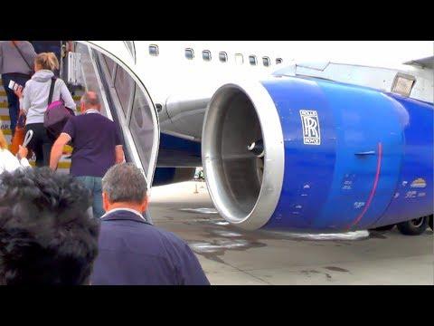 TRIP REPORT | British Airways Boeing 767-300 | London Heathrow - Stockholm BA780 | World Traveller