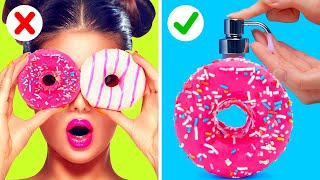 DIY Soap Shaped Like Desserts  Cinnamon Rolls, Cakes And Donuts In The Bathroom