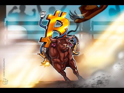 Daily Bitcoin Analysis 17/12/2020 How long can we stay on the Bull?