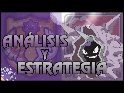 Análisis Competitivos Y Estrategias Pokémon - Cloyster