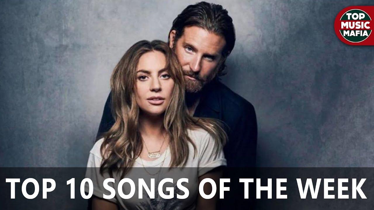 Top 10 Songs Of The Week - March 9, 2019 (Billboard Hot 100)