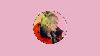 Billie Eilish - Bury A Friend (Elijah Hill Remix)