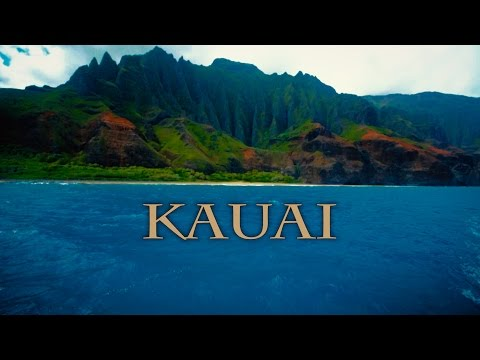 Kauai Hawaii | Travel & Adventure | GLIDECAM