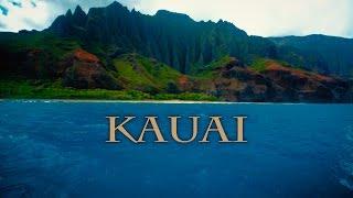 Kauai Hawaii | Travel & Adventure | GLIDECAM