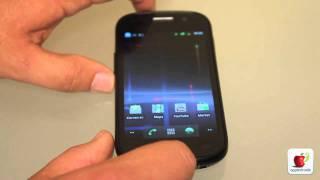 Samsung Nexus S Completo análisis del equipo oficial de google