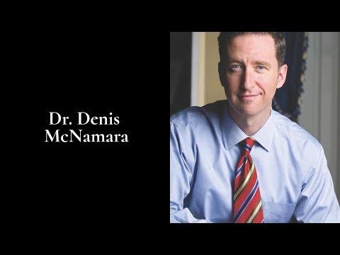 Dr. Denis McNamara - Beauty & the Restoration of the Sacred, Conference 2017