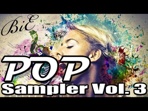 Pop Instrumental Beats Sampler Vol. 3