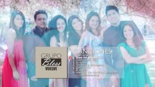 Grupo Bless - Eres mi protector