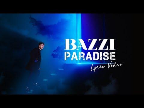 Bazzi - Paradise - Lyric   6CAST