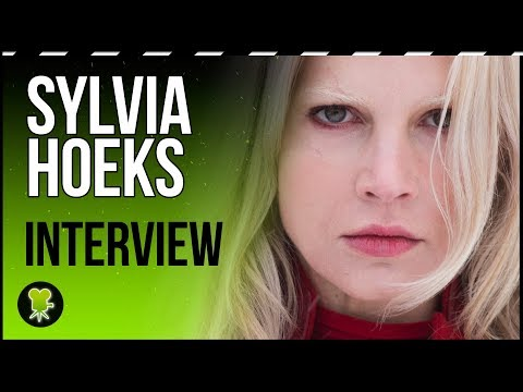 Sylvia Hoeks 'The Girl in the Spider's Web' duces us to her icy woman in red