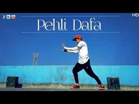 Pehli Dafa | Dance Choreography | Atif Aslam | Ileana D Cruz