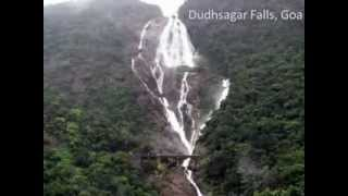 Waterfalls in India - Top 30 Natural Wondrous Waterfalls