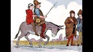 017 -nasreddİn Hoca - Nasreddin Hoca Ve Oğlu