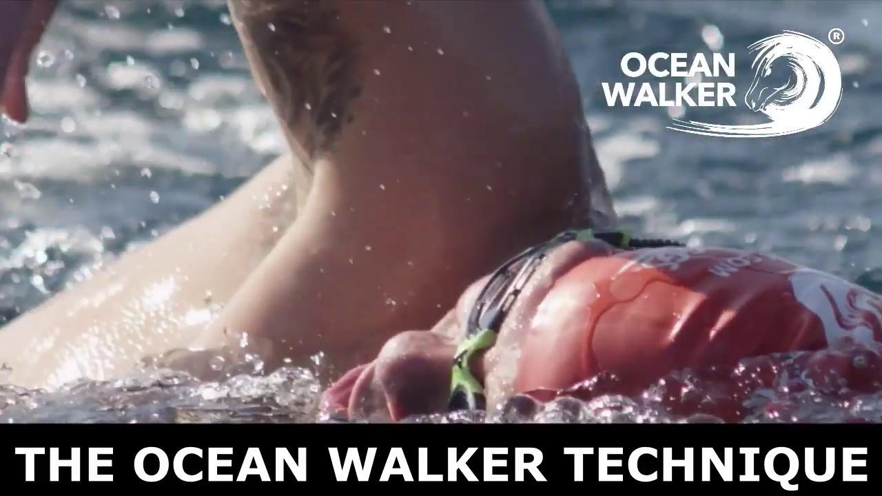 The Ocean Walker Technique