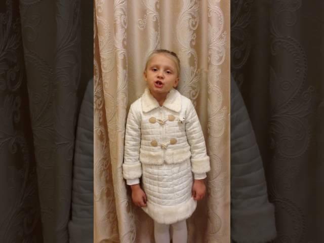 Изображение предпросмотра прочтения – МаргаритаСурикова читает произведение «Колыбельная (Спи, мой мальчик!)» В.Я.Брюсова