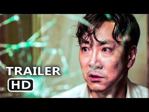 BLUEBEARD Trailer (Thriller - 2017)