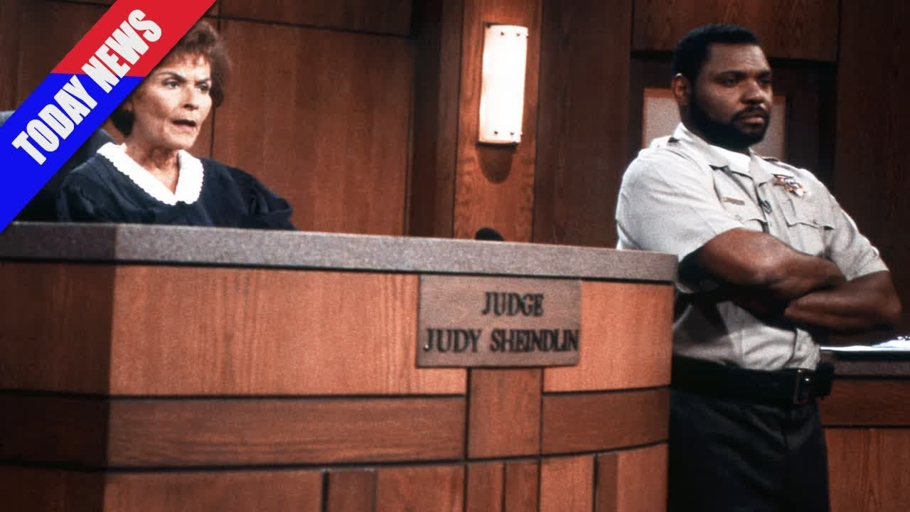 'Judge Judy' bailiff says he wasn't invited to be a part of her new ...