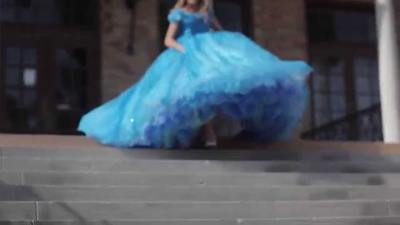 Cinderella 2015 - YouTube