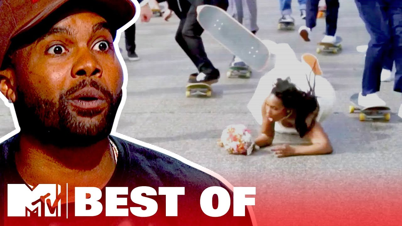 Ridiculousnessly Popular Videos: Wedding Edition ?? Ridiculousness