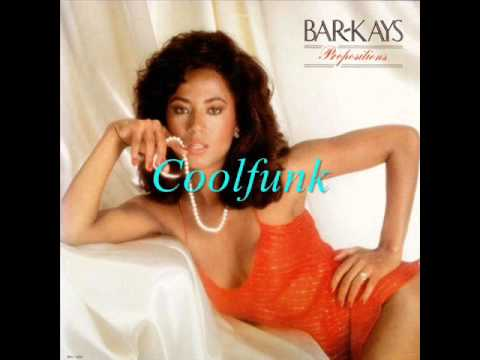 """Bar-Kays - She Talks To Me With Her Body (12"""" Funk Re-Mix 1983)"""