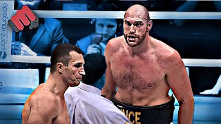 The BIGGEST Mental Beatdown in Boxing History!