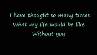 Never Shout Never - Until I Die Alone (lyrics)