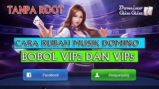 Cara Edit Musik Mod Domino Qq Dan Akses Vip By Rian Cyber